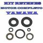 Kit Retenes Motor Completo Yamaha Yz 250 88-97 9 Pcs En Fas
