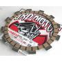 Discos Embrague Yamaha Raptor 250 5dh163210000 Grdmotos