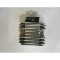 Regulador Voltaje Jianshe Js 125 6b V6 Original