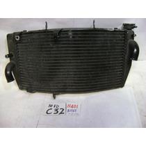 H401 Honda Cbr 929 Rr 900 Radiador Combado