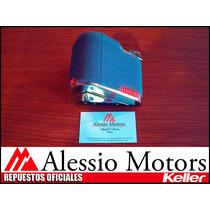 Keller Conquista 150: Filtro De Aire - Alessio Motors