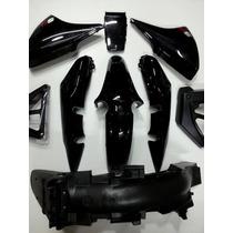 Cg S2 Juego Kit Plasticos Cg 150 Serie 2 Motomel Original