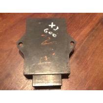 Cdi Caja Negra Ecu Yamaha Xj 600 Seca Mod 95