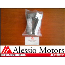Keller Satelix 150: Apoya Pies Traseros - Alessio Motors