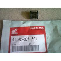 Repuestos Originales Motos Honda Cr 80 Canastilla Perno