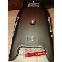 Tanque De Combustible Ztt 200 Enduro C/ Robinete Nafta