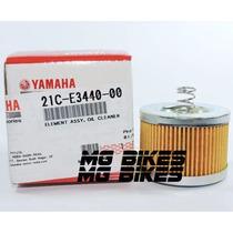 Filtro De Aceite Original Yamaha Para Fz16. - Mg Bikes