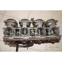 Carburadores Yamaha Fzr 1000