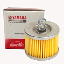 Filtro Aceite Yamaha Fz16 Original