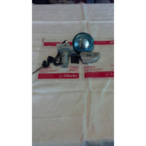 Llave Contacto Kit Comp. Zr 150/200. Orig Zanella