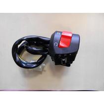 Comando Luces Zanella Rx 150 Derecho Arranque Urquiza Motos