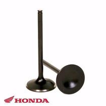 Valvula De Escape Honda Crf 250 10-12 Original En Fas Motos