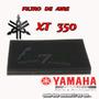 Filtro Aire Yamaha Xt 350 Original Solo En Fas Motos!
