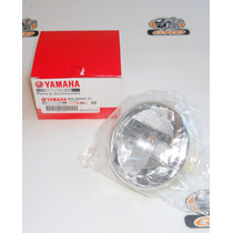 Optica Farol Yamaha Warrior 5km843200100 Grdmotos