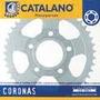 Vendo Corona Catalano Kawasaki Kl250 Z-40