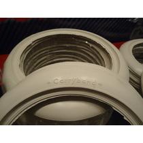 Bandas Blancas O Bandalines Rodado 10