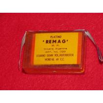 Legnano Demm Vol.autorrotor Mondial 49cc Platino Remag