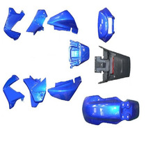 Cacha Lateral Skua Plasticos Motomel Skua Genuine Parts
