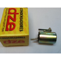 Condensador Jawa 350