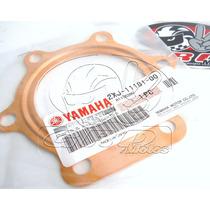 Junta Tapa Cilindro Yamaha Blaster 2xj111810000 Grdmotos
