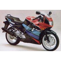 Cdi Honda Cbr 600 F2 F3 Fabricacion Reparacion Pocho2strokes