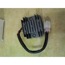 Regulador De Voltaje 12v Honda Nx150/200 Cbx150/200 Motor1
