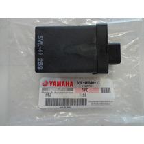 Cdi Yamaha Ybr 125 Chino/nacional Original Urquiza Motos