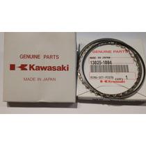 Aros Piston Kawasaki Ex500 13025-1084 2da Medida Origin