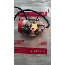 Carburador Ztt 200 Motard. Orig Zanella