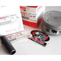 Kit Piston Yamaha Xt 350 Std Grdmotos