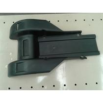 Plástico Protector De Eje Trasero Para Cuatriciclos