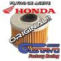 Filtro Aceite Honda Twister/tornado/falcon Orig Motogustavo