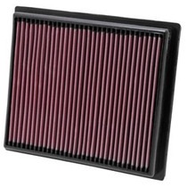 Filtro De Aire K&n Polaris Rzr 900 2011 - 2014