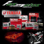 Filtro Aceite Yamaha Original Xt 225/350 Tt-r Yfm 250.. Fas