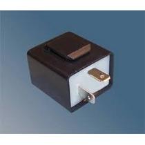Destellador Electronico Standard Gilera 110 Smash 12v C/soni