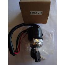Llave Contacto Honda Dax 70
