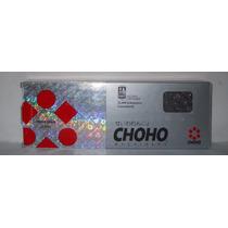 Cadena Choho 428 X 118 Con Oring Reforzada - Sti Motos