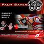 Palm Saver Protector De Kevlar Para Cross Enduro Rally