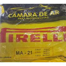 Camara Pirelli Ma 21 250/275/300 70/90 80/90 90/90 80/100