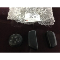 Passat B6 Perillas Plastica Asientos Electricos X 3