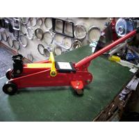 Cricket Carrito Hidraulico 2tn. Ruedas Metalicas (importado)