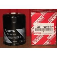Filtro Aceite Autoelevador (15601-76009-71)