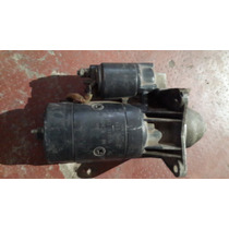 Burro De Motor De Arranque Maxion 2.5 Ranger Sprinter