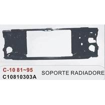 Chevrolet C10 81- Soporte Radiador (frentin)