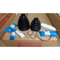 Juego De Fuelles Para Semieje Toyota Hilux (04427-0k010)