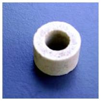 Aisladores Antiguos Porcelana. Art.15, Packs De 30 Unidades