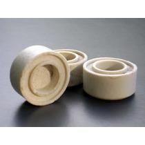 Aisladores Antiguos Porcelana. Art.16, Packs De 16 Unidades