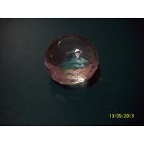 Antigua Esfera De Cristal Fascetado Caireles