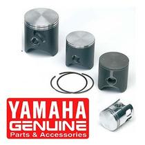 Pistones Originales Para Motores Yamaha 60 Y 70hp 2 Tiempos