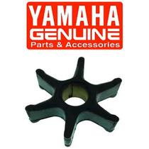 Rotores Originales De Bomba De Agua Motor Yamaha 8hp Enduro